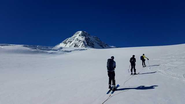 Photos, découvrez l'enneigement dans les stations de ski des Pyrénées