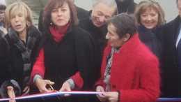 La résidence universitaire Simone Veil inaugurée à Tarbes