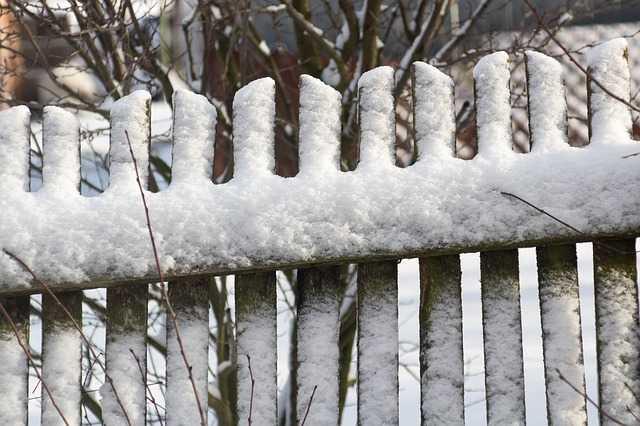 Neige sur Tarbes ce soir