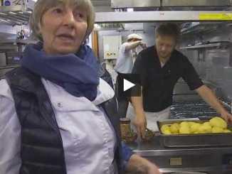 Barèges : à la découverte de l'auberge Chez Louisette et de ses bons petits plats anciens