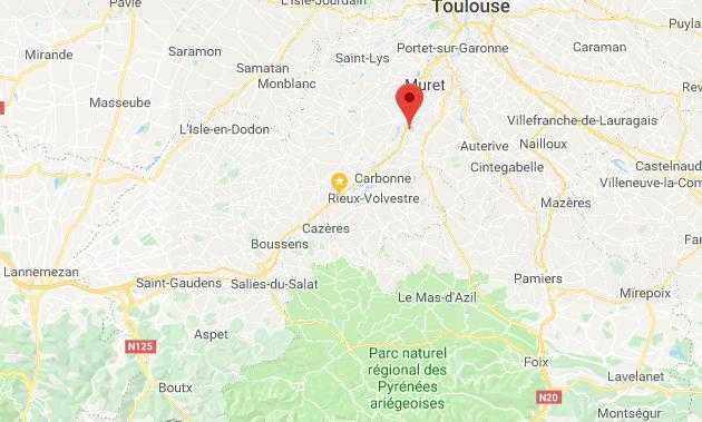 Un mort dans un accident entre Tarbes et Toulouse