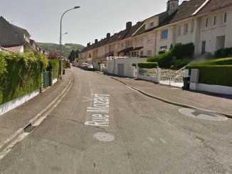 Coups de feu à Lourdes