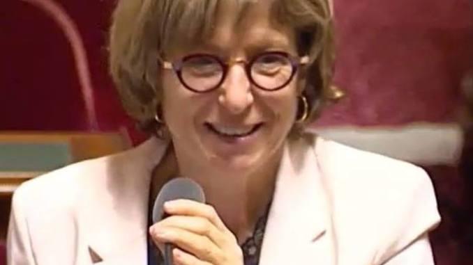 Viviane Artigalas plan tourisme vacances