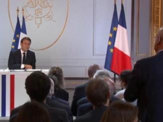 Macron retraites, décentralisation... 5 annonces à retenir