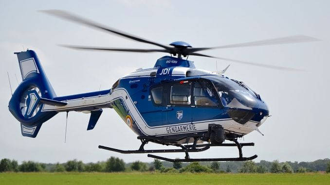 Il y a 3 ans, 4 gendarmes décédaient dans un crash d'hélicoptère face au Vignemale