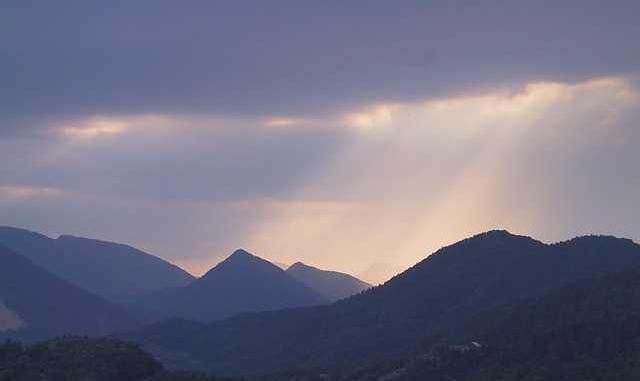 Orages, les Hautes Pyrénées en alerte
