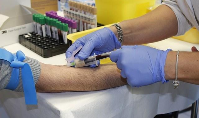 Journée mondiale des donneurs de sang, appel au don à Tarbes