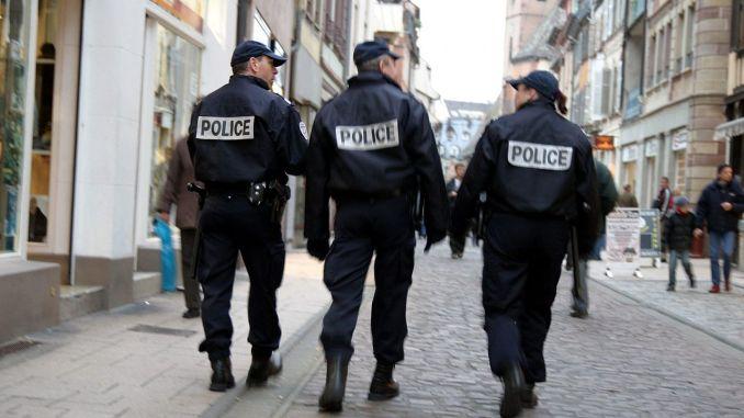 Tarbes, les policiers en colère vont manifester à Paris