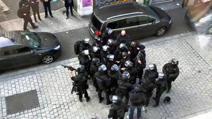 La France commémore les attentats du 13-Novembre