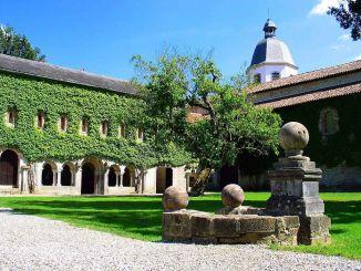 Conférence à Tarbes, les origines de l'Escaladieu
