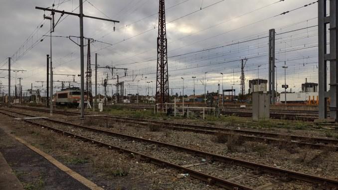 Grève du 5 décembre.Trafic SNCF très perturbé à Tarbes