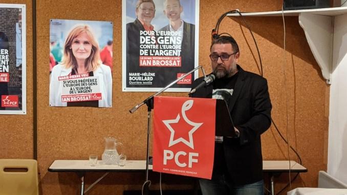 Hervé Charles se prononce pour le maintien de l'hôpital à Tarbes