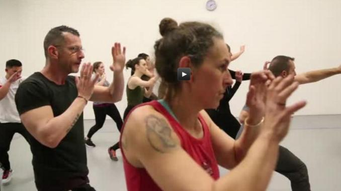 Tarbes, le self defense en plein essor