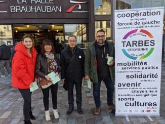 Tarbes. le Parti communiste Espagnol appelle à voter Hervé Charles