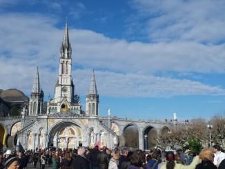 Coronavirus, interrogation sur les pèlerinages à Lourdes
