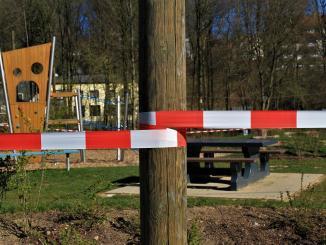 418 morts du Coronavirus en 24 heures en France
