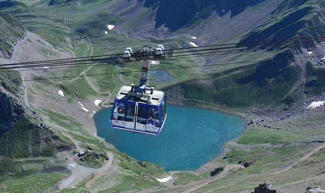 Le Pic du Midi pourrait réouvrir au public le 4 juillet