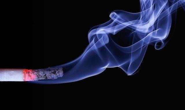 Les cigarettes au menthol sont interdites à la vente