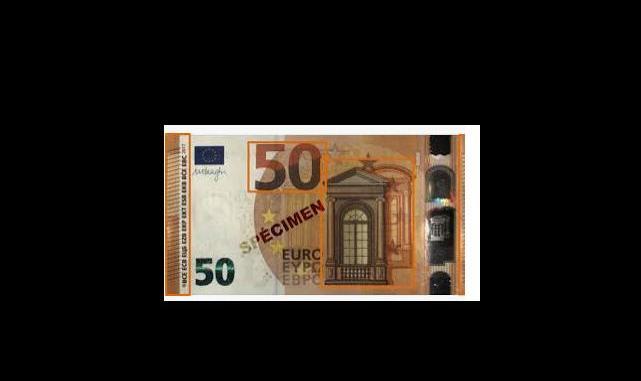 Alerte aux faux billets de 50 euros