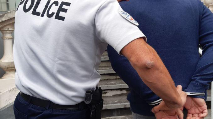 Les cambrioleurs du Burger King de Tarbes arrêtés par la police