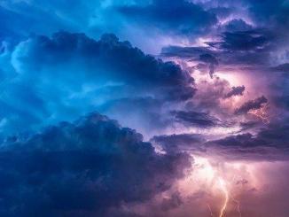 Orages et grêle annoncés sur Tarbes jeudi soir