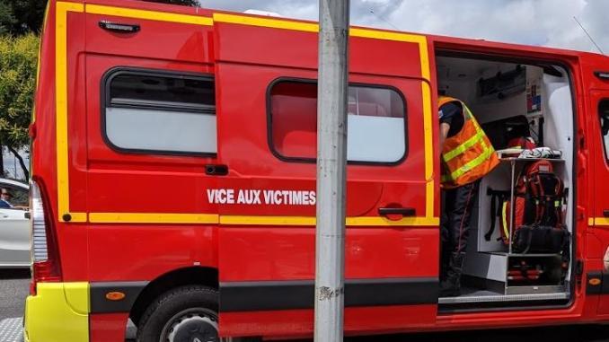 Un enfant grièvement blessé dans un accident de la route à Tarbes