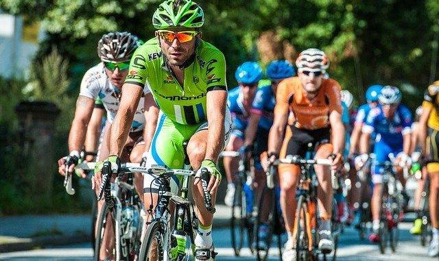 Le Tour de France au Mont Aigoual arrive en Occitanie,