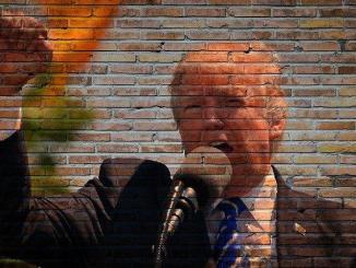 Olivier Monteil s'engage pour Donald Trump