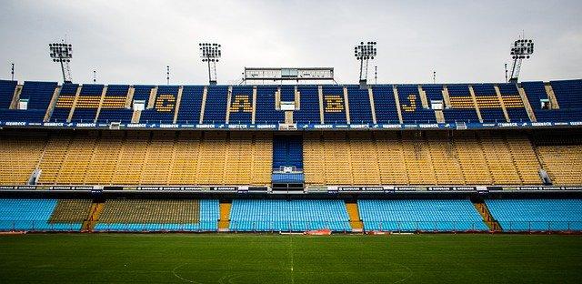 boca-juniors-Maradona image, vidéos, hommages