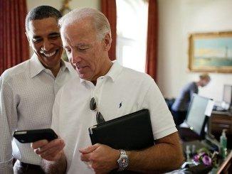 biden 46e président USA