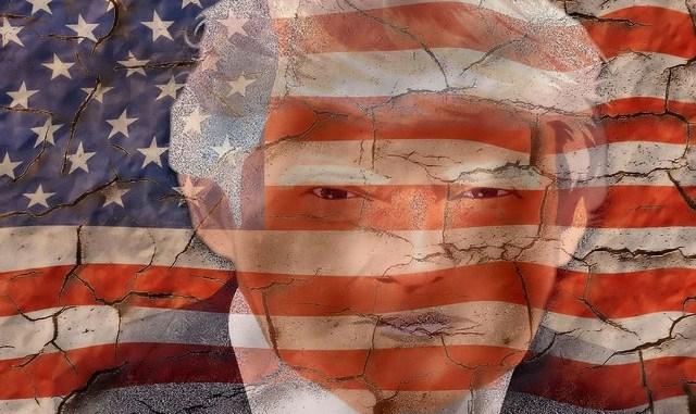 Trump insurrection Capitole 6 janvier 2021