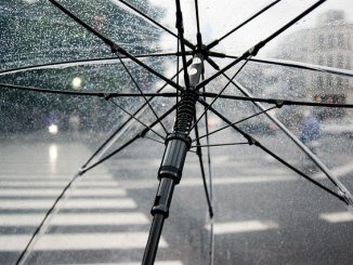 Tarbes réveillée par la tempête Hortense, des dégâts signalés