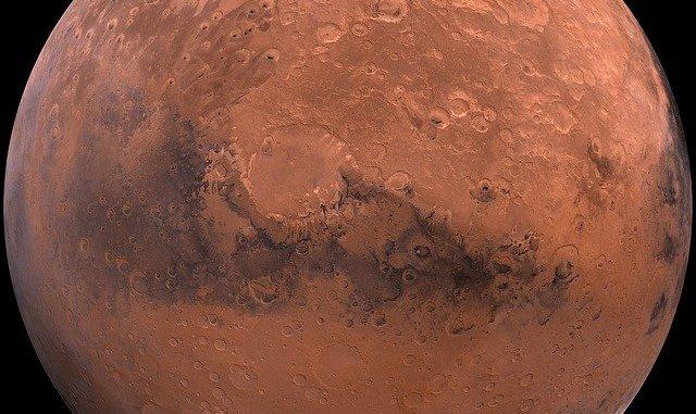 Mission spatiale : sur Mars, Perserverance va rechercher des traces de vie ancienne
