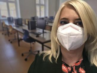Coronavirus école fermée Hautes Pyrénées