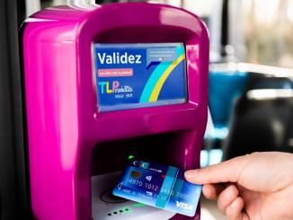 Le paiement sans contact arrive dans les Bus de Tarbes et Lourdes