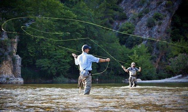 Ouverture pêche 2021 hautes Pyrénées