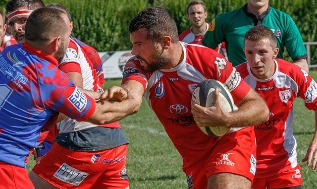 Rugby - comment regarder le match Tarbes Suresnes ce dimanche