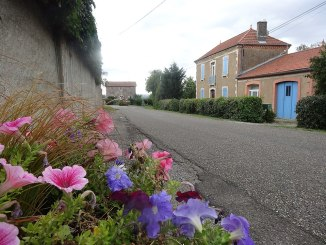 Gers - double meurtre dans le village de Saint Caprais