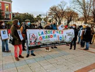Expulsions d'apprentis Tarbais appel à manifestation à Tarbes