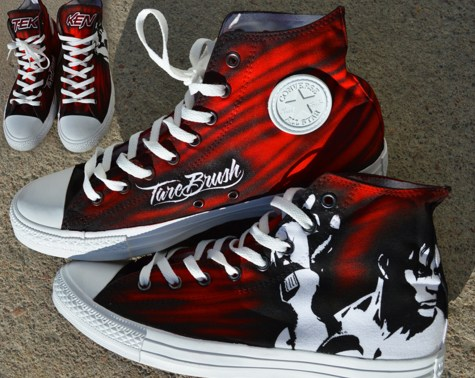 Tekken_shoes
