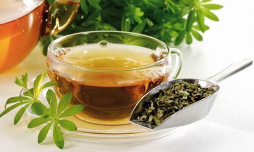 شاي الزعتر للتخلص من القشرة