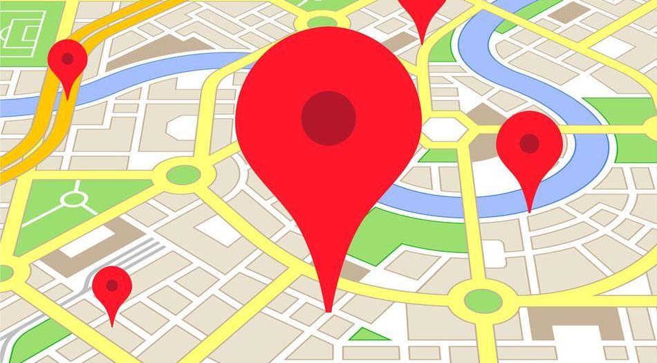 طريقة استعمال خرائط جوجل Google Maps بدون انترنت للايفون طريقة