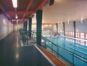 Apertura della piscina comunale e degli impianti sportivi di Parco della Giovent a Cuneo