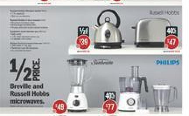 Target Catalogue Home Sale 2013 Kitchen Appliances And