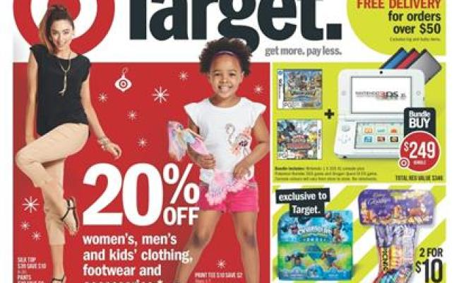 Browse Current Target Catalogue Now
