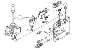 Hydraulic Lift Valve Manufacturer,Hydraulic Manifolds Supplier