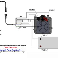 Lowrider Hydraulic Pump Wiring Diagram What Is A Phase Spx Power Unit Eaton