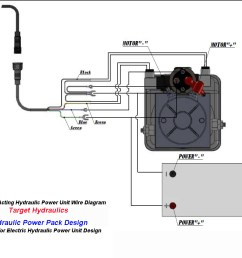 how to wire hydraulic power pack power unit diagram design flathead 12v ignition coil wiring diagram 12v hydraulic pump solenoid wiring diagram [ 1291 x 875 Pixel ]