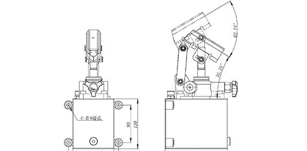 Hydraulic Hand Pump,Hydraulic Pump Manufacturers