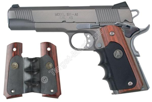 1911 Pachmayr American Legend Grips - Year of Clean Water